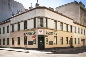 Gasthaus assmayer